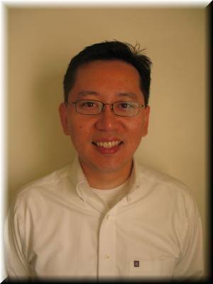David Kang, Chief Digital Officer, Affinity Express