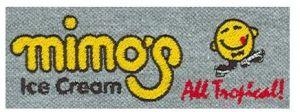 Embroidery Digitizing Designs: Mimo's Ice Cream