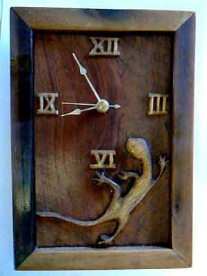Another of Ted's Clocks