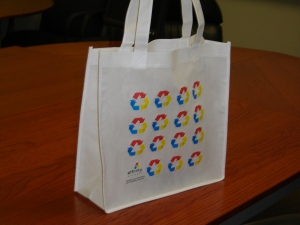 Affinity Express Tote Bag