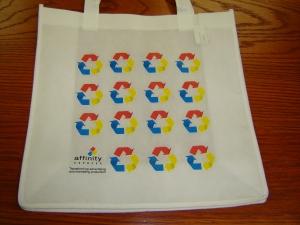 Affinity Express Tote Bag Design