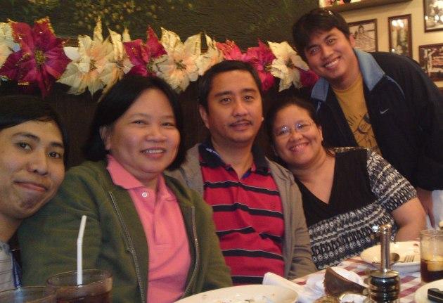Affinity Express Philippines Managing Director Noel Bedayo