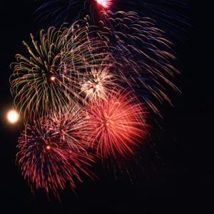 Affinity Express Blog: Fireworks