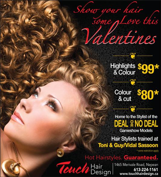 Print Ad: Hair Love
