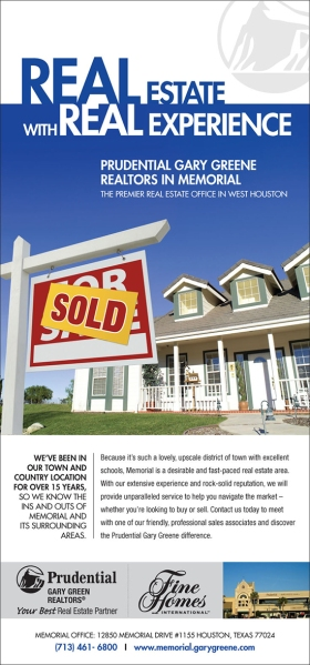 Print Ad for real estate