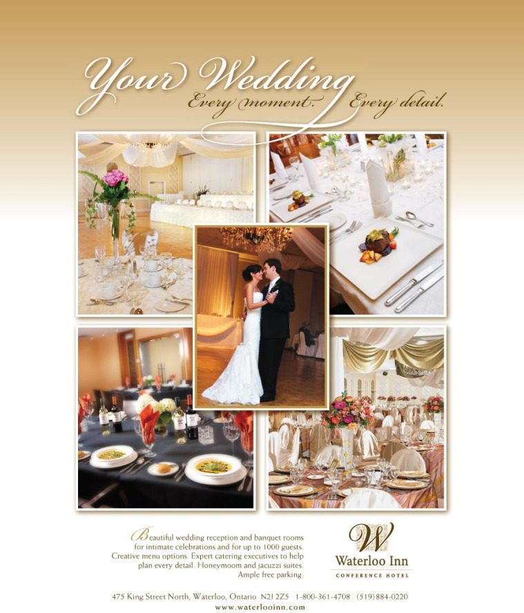 Wedding Ads Venues