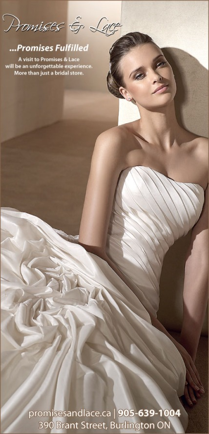 Wedding Ads Dresses