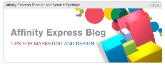 LinkedIn Product and Service Spotlight: Affinity Express Blog