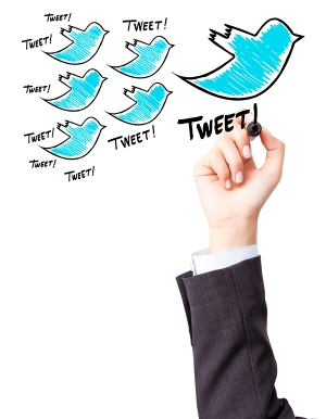 Image of Tweets