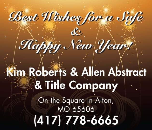 Kim Roberts & Allen Abstract & Title Company