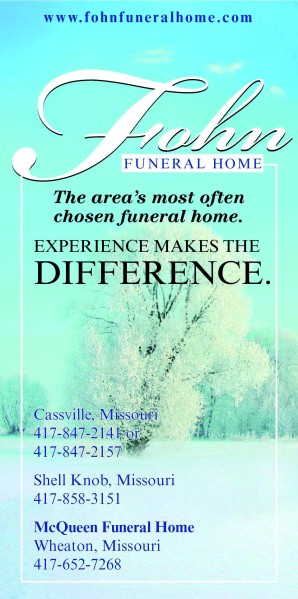 Fohn's Funeral Home
