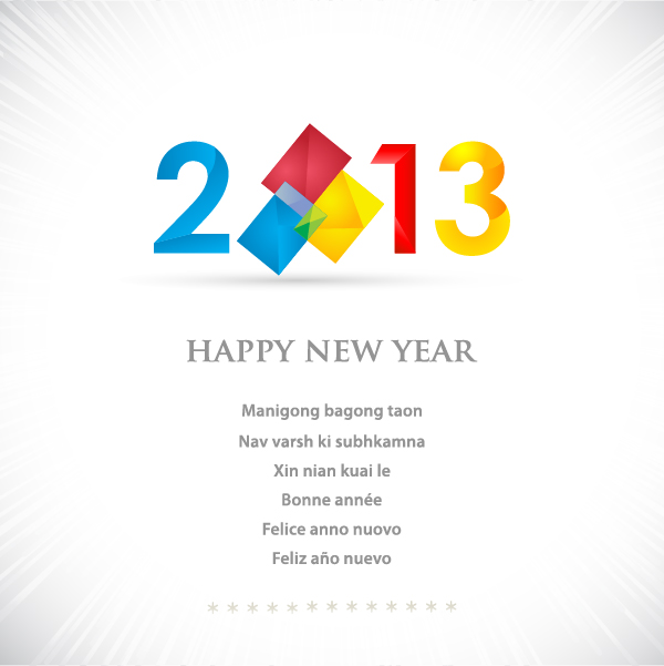 New Year 2013-01