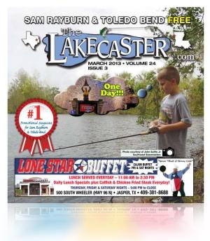 Lake Caster