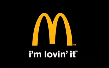 McDonald's tagline 1