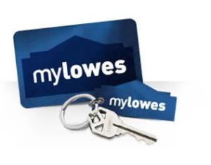 My Lowes Logo