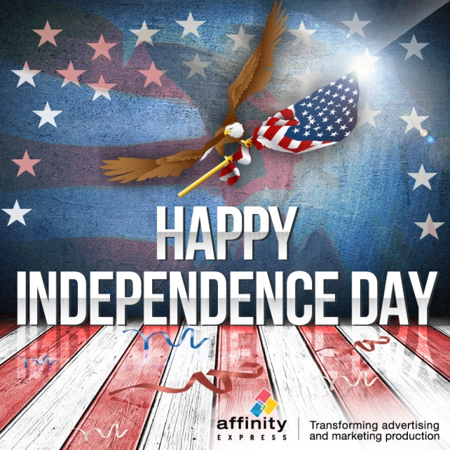 Independence Day 2013 Graphic