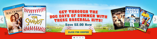 Coupon for summers