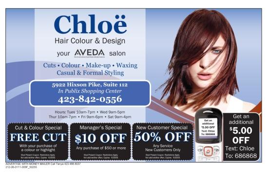 Chloe Ad
