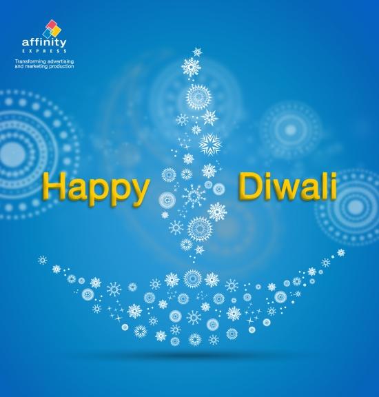 Diwali visual 2013