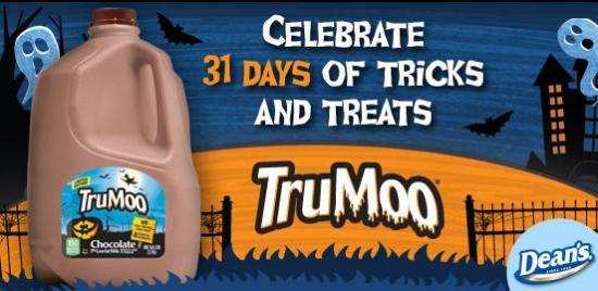 Halloween Trumoo