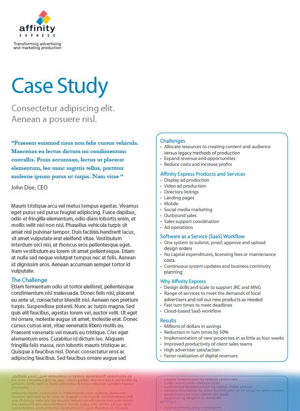 case study on hmsi