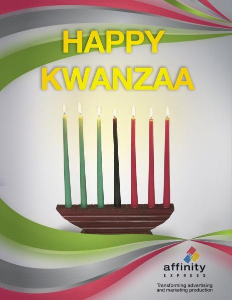 Kwanzaa 2013